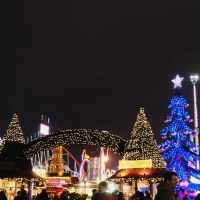 Christmas in London 2018: Winter Wonderland