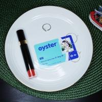 Thẻ di chuyển Oyster trong London hoạt động như thế nào?