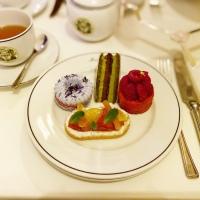 Thưởng thức trà chiều kiểu Pháp ở London