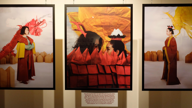 Lĩnh Nam: Họ Hồng Bàng